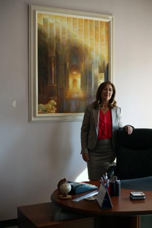 Andreina Farina